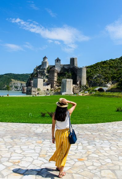 What to Wear on a River Cruise in Europe